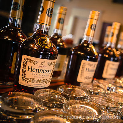 Rượu Hennessy Xo - Giá rượu hennessy 2018 - Rượu hennessy xách tay chính hãng