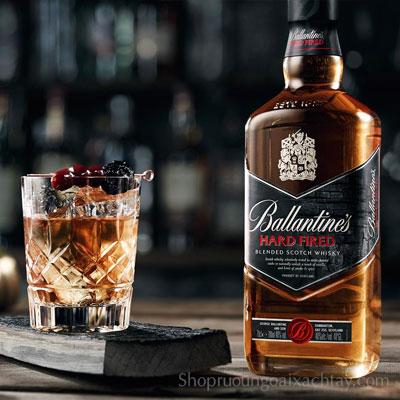 Rượu Ballantine's chính hãng - Giá Rượu Ballantine's xách tay - Ballantine's nhập khẩu giá rẻ