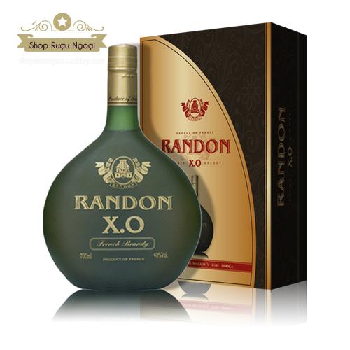 Rượu Brandy Randon XO - shopruoungoaixachtay.com