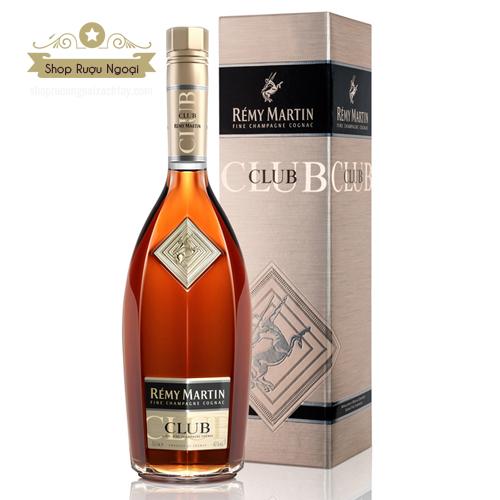 Rượu Remy Martin Club - shopruoungoaixachtay.com
