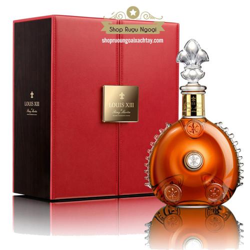 Rượu Remy Martin Louis XIII - shopruoungoaixachtay.com
