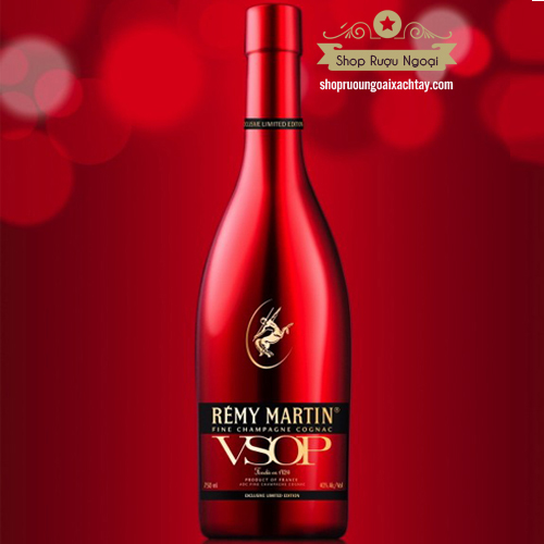 Rượu Remy Martin VSOP Red - shopruoungoaixachtay.com
