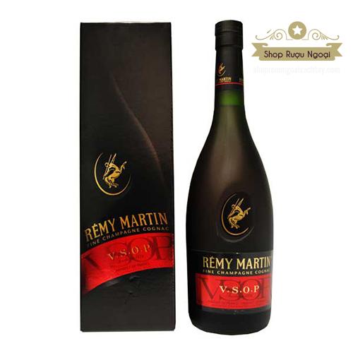 Rượu Remy Martin VSOP TO - shopruoungoaixachtay.com