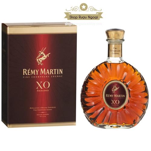 Rượu Remy Martin XO 3L - shopruoungoaixachtay.com