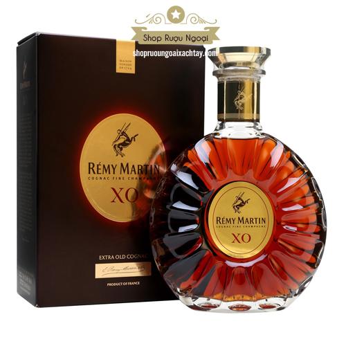 Rượu Remy Martin XO - shopruoungoaixachtay.com