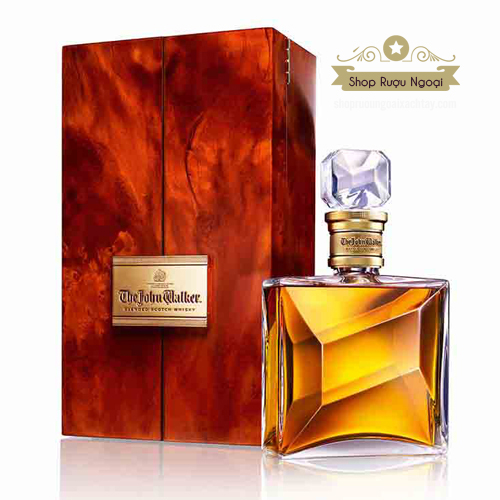 Rượu The John Walker - shopruoungoaixachtay.com