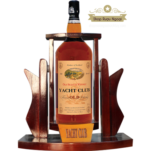 Rượu Yacht Club chai 1,5 lít - shopruoungoaixachtay.com