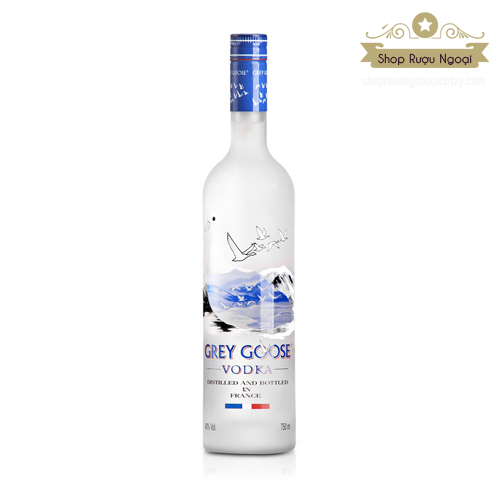 Rượu Grey Goose 750ml - shopruoungoaixachtay.com