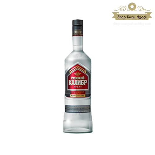Rượu Russian Kalibr 700ml - shopruoungoaixachtay.com