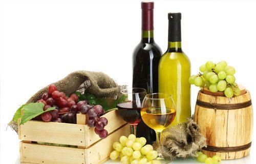 Lịch sử rượu vang