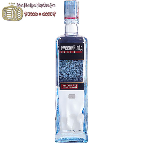 rượu russian ice