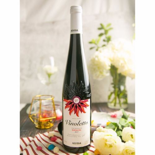rượu vinoletto
