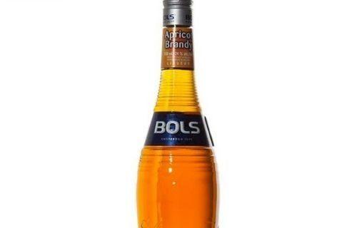 rượu bols apricot brandy