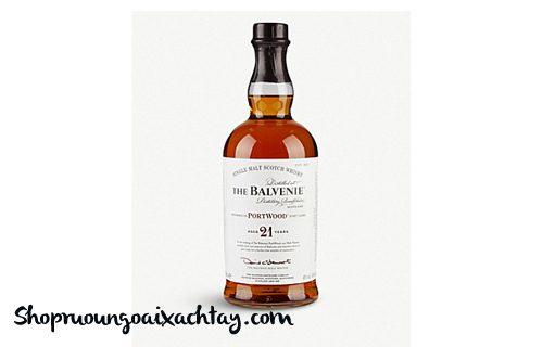 Rượu Balvenie 21