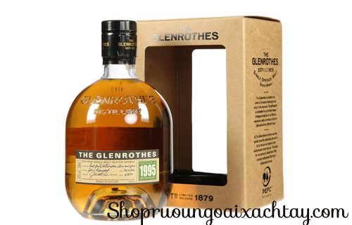 rượu the glenrothes 1995
