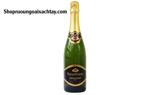 Vang Barton & Guestier Cuvee Reservee Chardonnay Brut